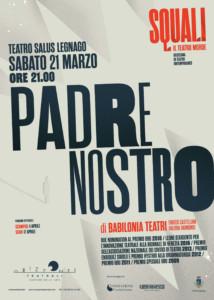 Rassegna Squali 21 marzo
