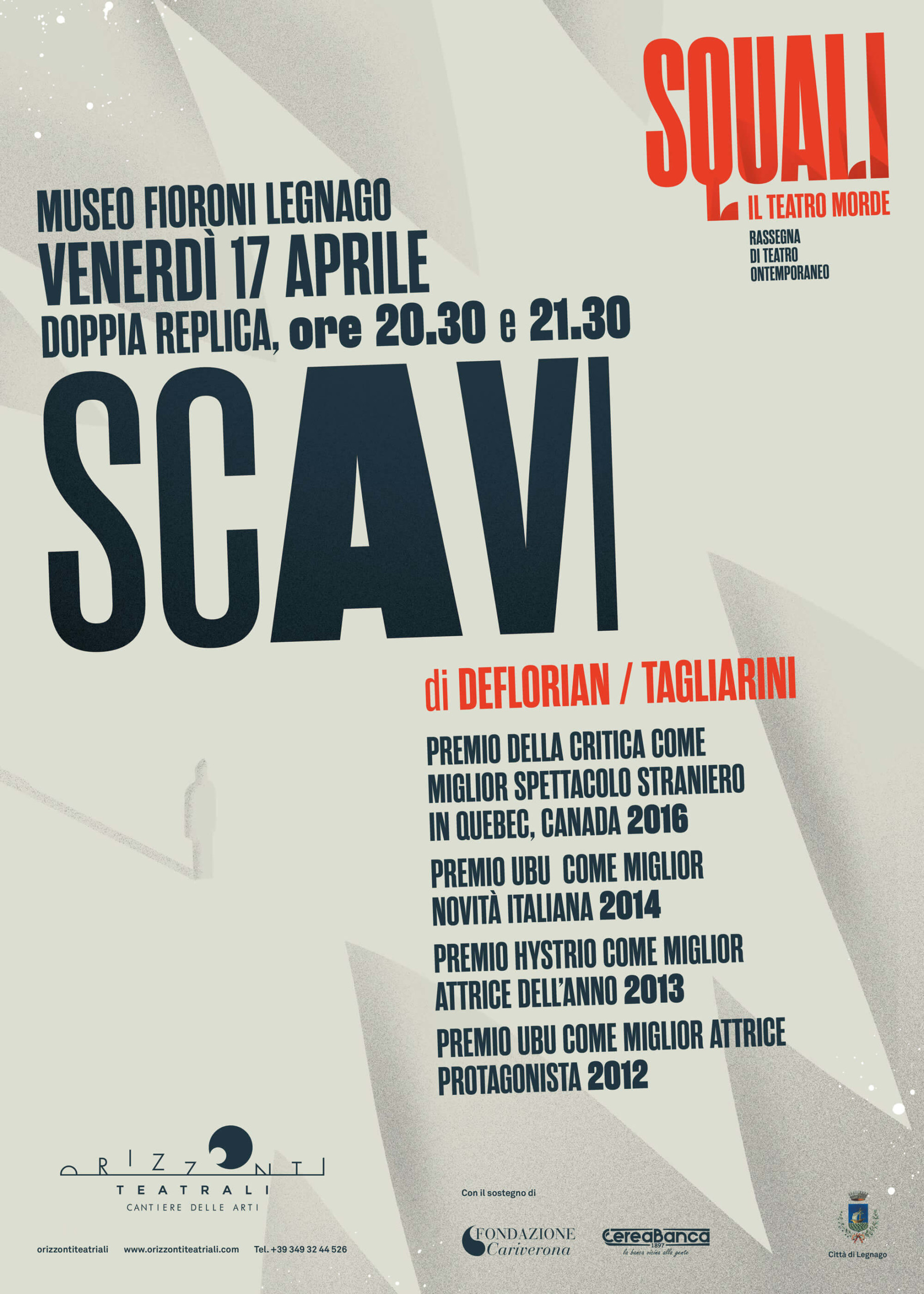 Rassegna Squali 17 aprile